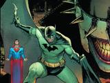 Batman/Superman (Volumen 2)