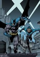 Batman i nightwing