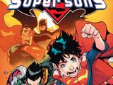 Super Sons (Volumen 1)