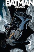 Batman: Silence