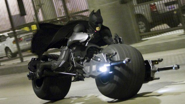 Batpod | Batman Wiki | Fandom
