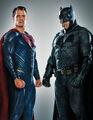 The Last Son Of Krypton The Dark Knight-BVS