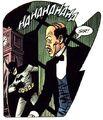 Alfred Pennyworth Batman of Arkham 01