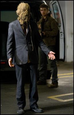 Scarecrow (Cillian Murphy)