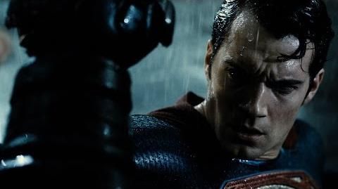 Batman v Superman Dawn of Justice - Official Final Trailer HD