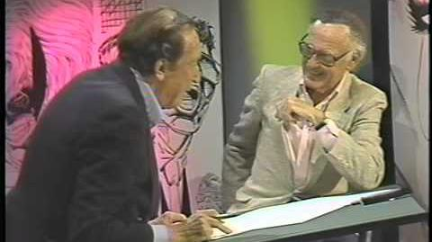 The Comic Book Greats Bob Kane Stan Lee Part 3