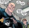 Alfred the Cat Batman in Bethlehem 0001