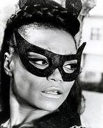 Batman '66 - Eartha Kitt as Catwoman 2