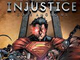 Injustice: Gods Among Us Vol.1 1
