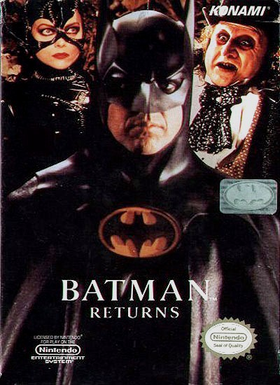 Batman Returns (NES)