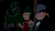 KC and others in jokers lair