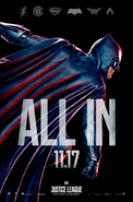 Batman All In