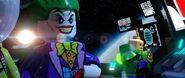 LEGO Batman 3 Joker and Lex