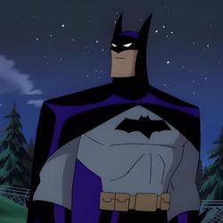 Batmen of Parallel Earths