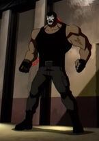 Bane (Voice)