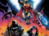 Dark Nights: Death Metal (Volumen 1)