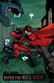 Redbird Damian Wayne 002