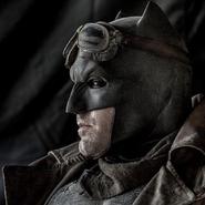 Otro traje de Batman BVS