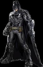 Bruce Wayne/Batman Arkhamverse
