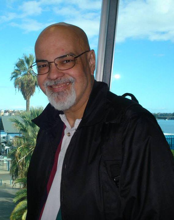 George Pérez