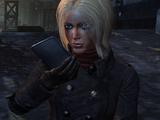 Vicki Vale (Arkhamverse)