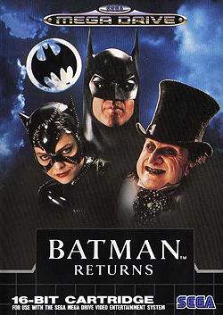 Batman Returns (Video Game)