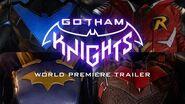 Gotham Knights - Trailer