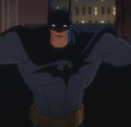 Batman SBA