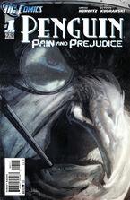 Pain and Prejudice #1
