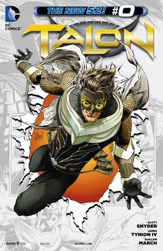 Talon (Volumen 1)