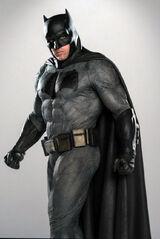 Batsuit (Batman v Superman)