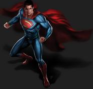 BvS Supermanpromoart