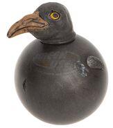 Penguin bomb