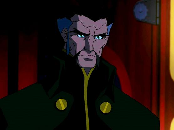 Ra's al Ghul (Young Justice)