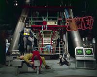 Batcave (Dozierverse)