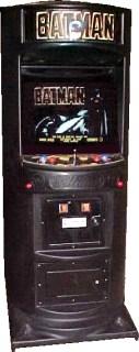 Batman (Arcade-Spiel)