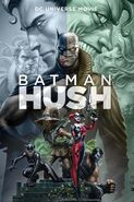 Batman Hush (film)