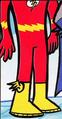Flash Tiny Titans
