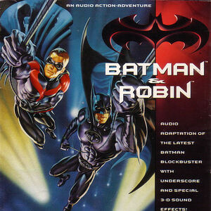 Batman Robin Batman Wiki Fandom
