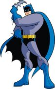 Batman BTBATB