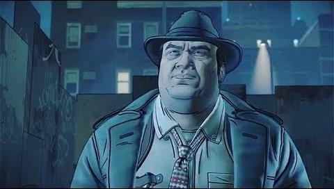 Harvey Bullock (Telltale)
