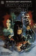 Batman & Robin (Comic Adaptation)