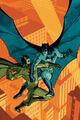 Catman vs Batman 01