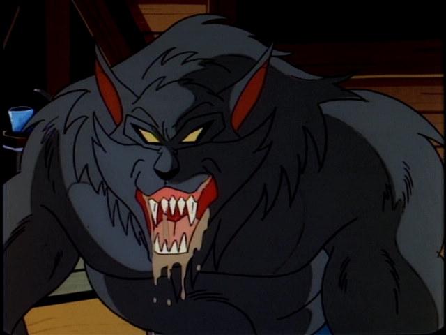 Anthony Romulus (Batman: The Animated Series)