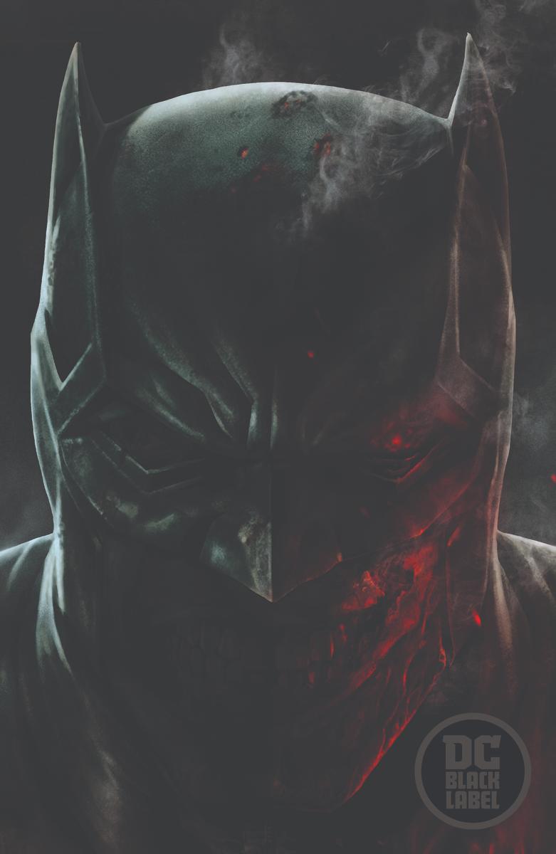 Batman: Damned (Volumen 1)