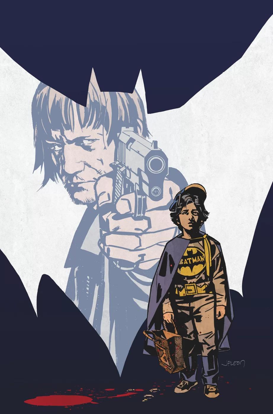 Batman: Creature of the Night (Volumen 1)