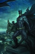 Batman Bruce Wayne-8