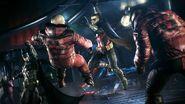 DualPlay Batman-Robin