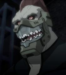 King Shark (Arkhamverse)