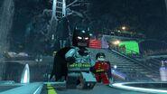 LEGO Batman 3 Batman and Robin